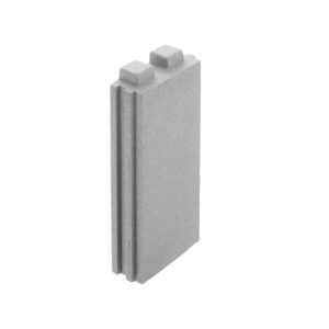 WALL-END (150-Z-060)